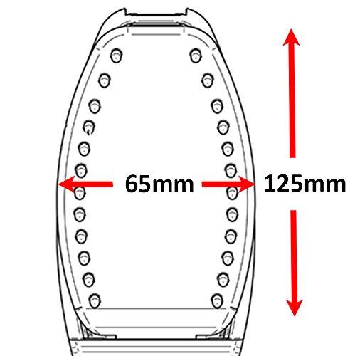 Bestrahlungsgerät Dermfix 1000MX - 7