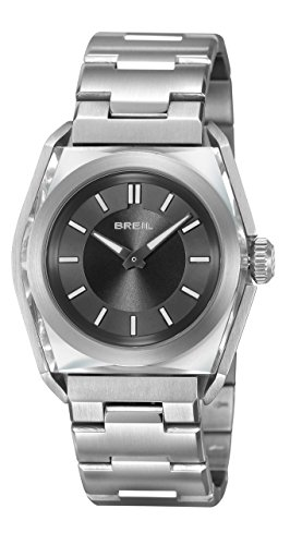 breil-mens-quartz-watch-with-black-dial-analogue-display-and-silver-stainless-steel-bracelet-tw0814-