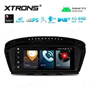 "XTRONS 8.8"" Android 10.0 4GB RAM 64GB ROM Auto Multimedia Player mit Touchscreen Octa Core eingebaute 4G"