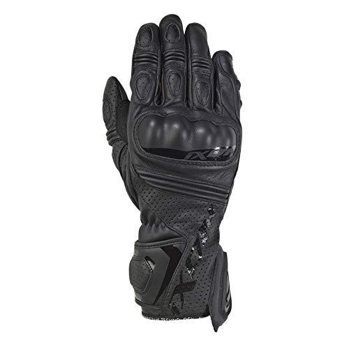 Ixon paio di guanti RS tempo aria Nero Taglia L
