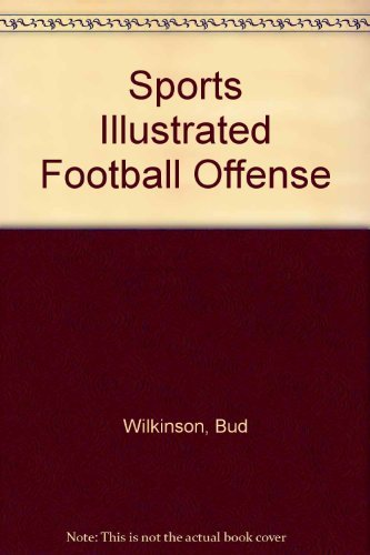 Sports Illustrated Football Offense