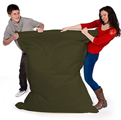 Big Brother Beanbags X-L funky bean bags, great for indoors or outdoors