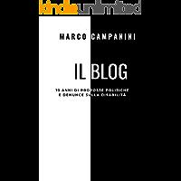 Marco Campanini Il blog: 10 anni di proposte politiche e denunce sulla disabilità