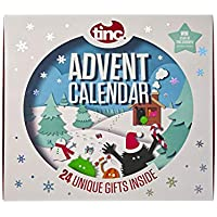 Tinc ADVENT18 Advent Calendar 2018, Multi-Colour