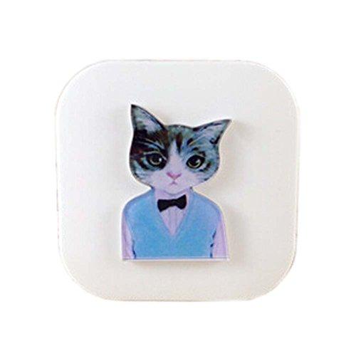 mr-cat-pattern-contact-lenses-case-nursing-holder-random-color