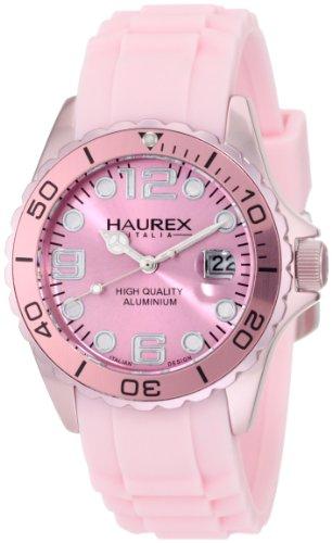 Haurex 1K374DP1 - Orologio da donna