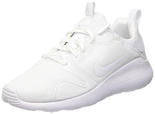 Nike Wmns Kaishi 2.0, Entraînement de course femme, Blanc (Bianco), 39 EU