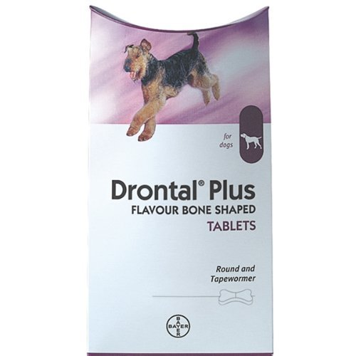 drontal-for-dogs-bone-shaped-worming-tablet-packs-pack-size-2-tablets