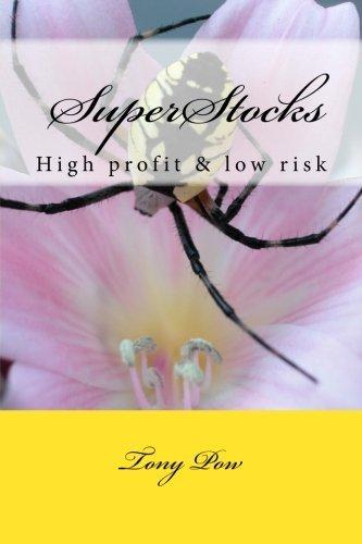 SuperStocks by Tony Pow (2014-12-04)
