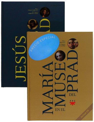 Pack: Jesús. María En El Museo Del Prado