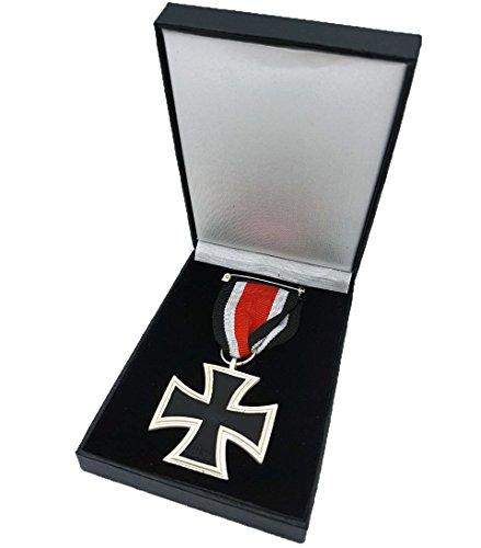 Eisernes Kreuz 2. Klasse 1939-1945 in Schatulle - Militär Orden - Auszeichnung WW2 2. Weltkrieg (Auszeichnungen 2)