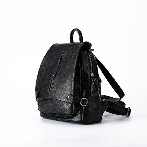 GBT 2016 Neue Art- und Weiseschulter-Beutel-Dame-Multifunktions-Paket small black