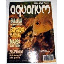 Aquarium Magazine n° 43