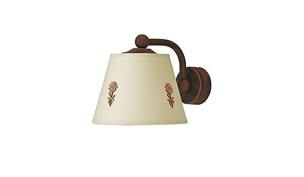 Paralumi ferro lampade artistiche artigianali ok regardsdefemmes