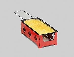 Réchaud à raclette H'eat Cheese