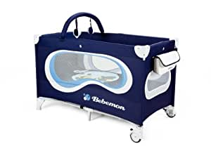 Bebemon Oasis Two Levels Travel Cot