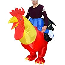 Inflables Disfraz hinchaple traje Fantasia inflatable costume suit para Fiesta Halloween Cosplay