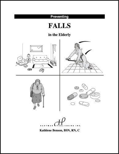 Preventing Falls in the Elderly
