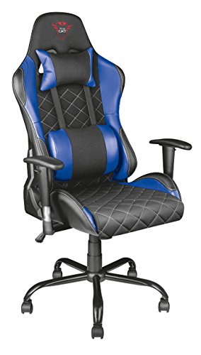 Trust Resto Chaise Bureau Gamer