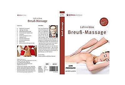 DVD Breuß-Massage (Lehrvideo) | Für Anfänger und Profis | Inkl. kostenloser Tablet-/Smartphone-Version zum Download