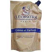 CLEOPATRA Creme & Parfum Flüssigseife Nachfüllbeutel 500 ml