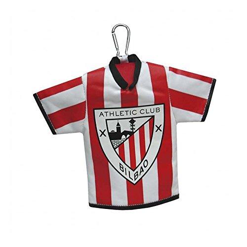 Portatodo Camiseta - Athletic Club Bilbao (160/2)