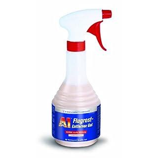 Dr. Wack - A1 Flugrost-Entferner Gel, 500 ml (#2550)