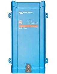 Convertidor Cargador Victron 500VA (430Watts) 16A Multi–(Voltage: 24Voltios)