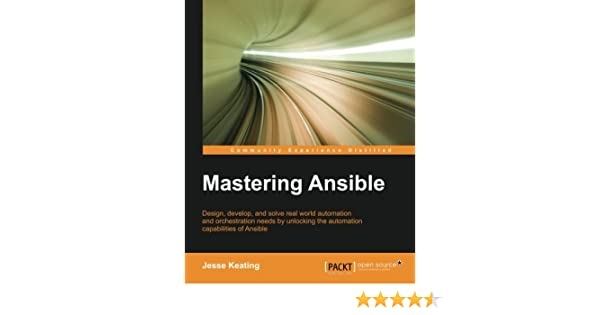 Buy Mastering Ansible Book Online at Low Prices in India