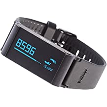 Withings Pulse O2 Health and Fitness Tracker - Black (Renewed)