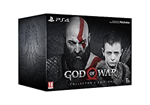 God Of War - Edition Collector