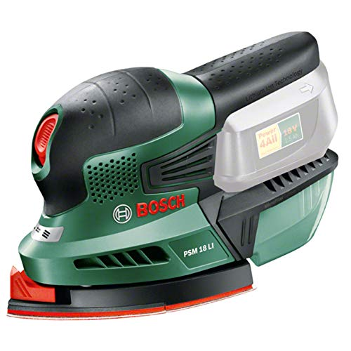 Bosch Home and Garden 0.603.3A1.301 Multilijadora