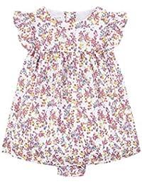 601545d07 Gocco Vestido Estampado - Vestido Bebé-Niñas