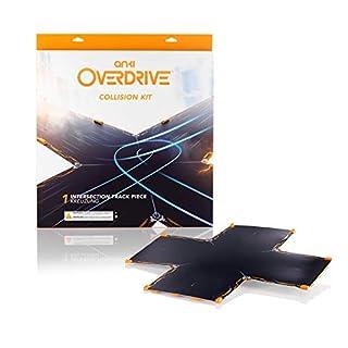 Anki 000-00037 Overdrive Collision Kit Streckenerweiterung, Mehrfarbig (B00V695HM0) | Amazon Products
