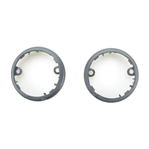 Preisvergleich Produktbild PENIVO Spark Motor LED Lampenabdeckung Base Ring Sets,  Ersatzteile für SPARK Drone Lamp Component Ersatz Zubehör