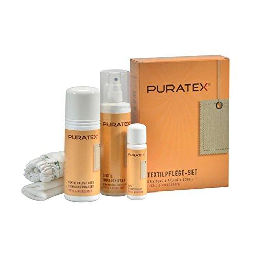 LCK PURATEX Textilpflege Set 6 tlg. für Polstermöbel