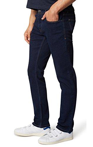 WOTEGA Herren Jeans Alistar slim fit peacoat (3920)