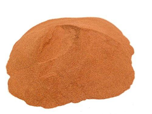 99,5% Kupferpulver 45µm, rein, copper powder, 7440-50-8, dendritisch (1000 g)