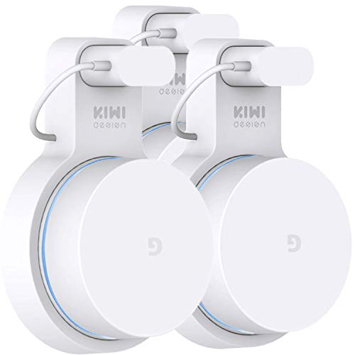 KIWI design Soporte Pared Sistema Router Google WiFi
