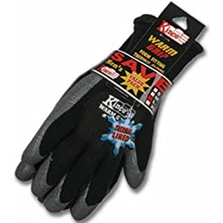 Kinco International 1790-3pk-l Large Latex Glove Knit Glove by KINCO INTERNATIONAL