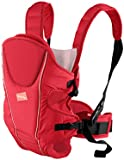 Babyway Babyway 3-in-1 Baby Carrier (Red)