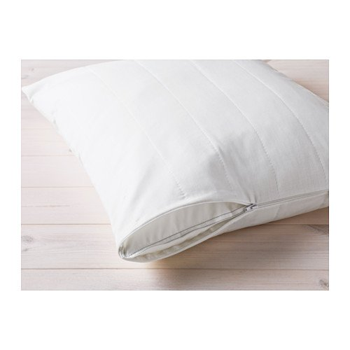 IKEA-ANGSVIDE-Protector-de-almohada-50-x-80-cm