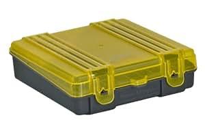 Plano Boîte de rangement pour 100cartouches d'arme de poing 9mm ou .380 Auto