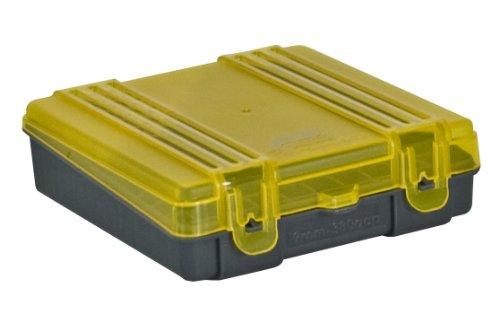 100 Count Handgun Ammo Case (Box Ammo Handgun)