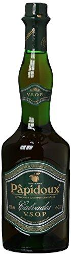 Distilerie de Cormeilles Calvados Papidoux VSOP (1 x 0.7 l) Test