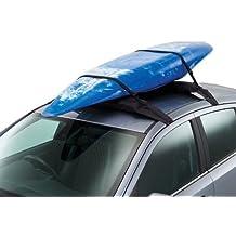 Ford Fiesta No acolchado con barras de techo accesorio de montaje