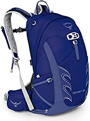 Osprey Women Tempest 20  Cycling/Hiking Backpack - Iris Blue, Small/Medium
