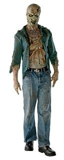 Aptafêtes - CS99818 - Déguisement - Walking Dead Zombie Homme - Taille M/L (B0058IE2YY) | Amazon Products