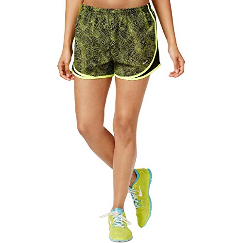 Nike Women's Printed Tempo Short -