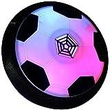 Popsugar - THSPJT811BLACK Hoverball with Light Football